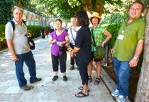 Customized guided Turkey tours Urfa Gobeklitepe