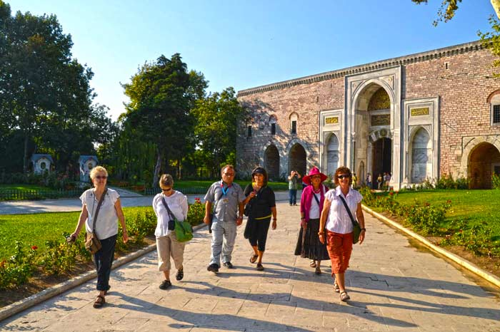 Guided Tours Turkey follow footsteps St. Paul