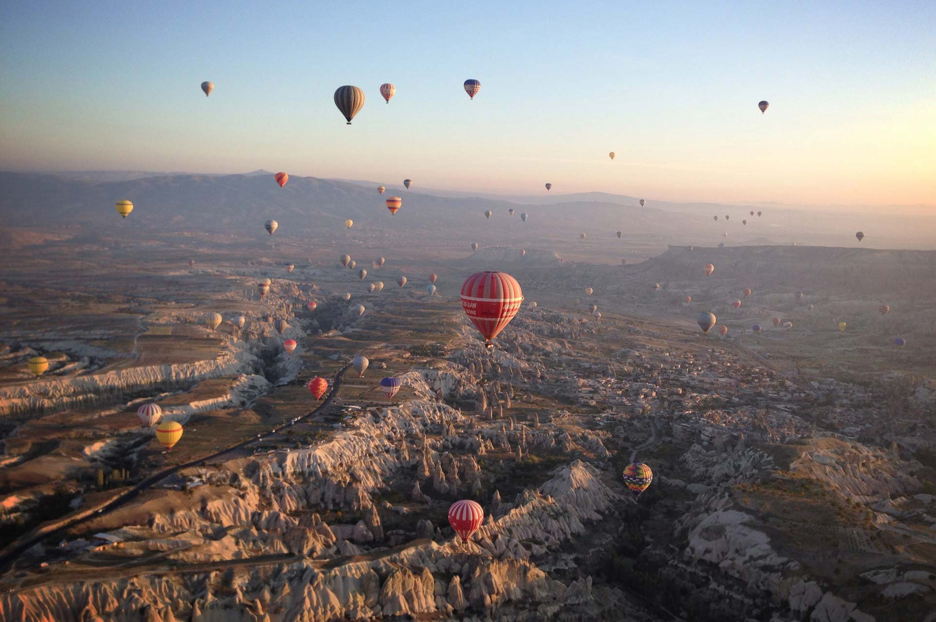 cappadocia do turkey tours